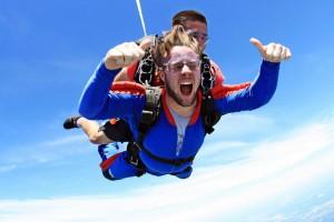 start skydiving ohio, skydive ohio