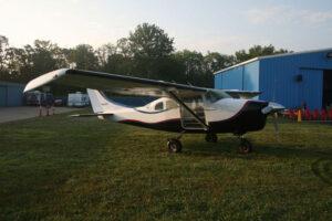 Freedom Cessna 206