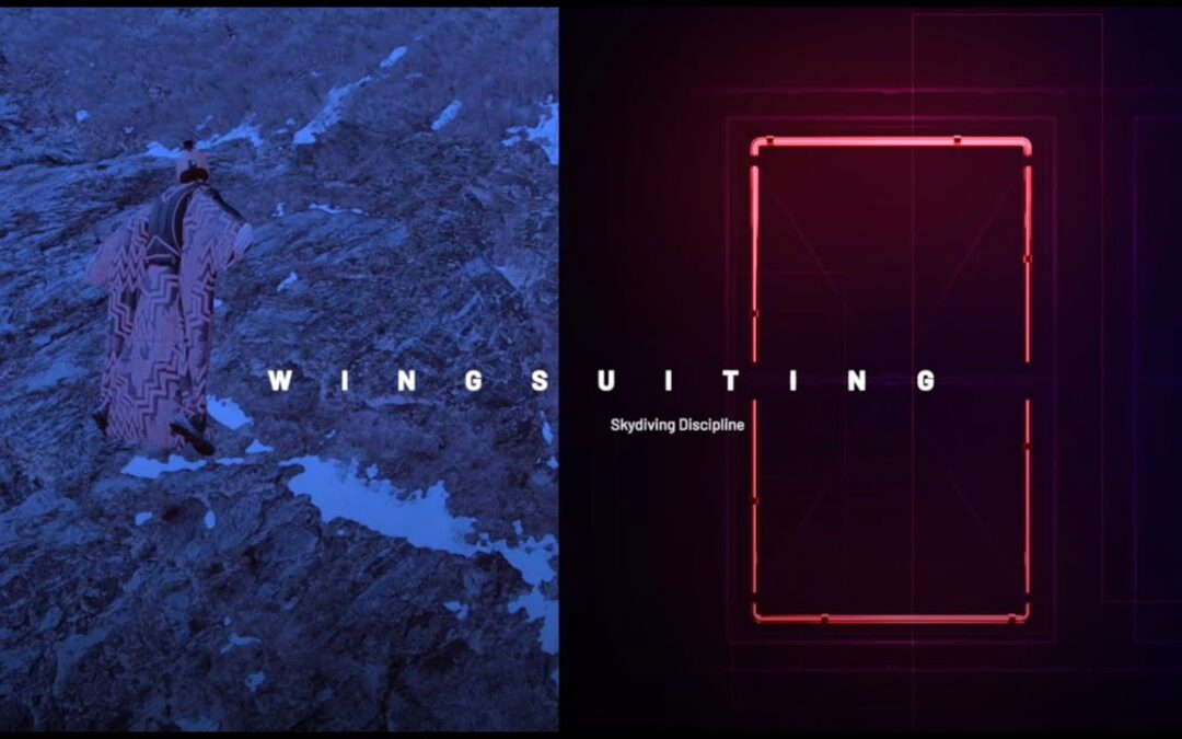 Episode 7: Wingsuiting Discipline